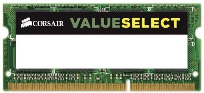 Corsair Value Select Low Voltage Series DDR3 4 GB (Dual Channel) Laptop (CMSO4GX3M1C1600C11)