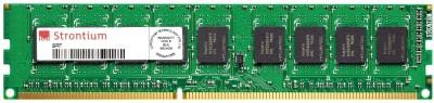 Strontium DDR3 4 GB (Dual Channel) PC DRAM (SRT4G86U1-P9M)