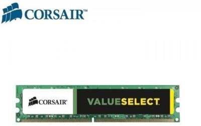 Corsair Value Select DDR3 8 GB (Dual Channel) PC (CMV8GX3M1A1600C11)(Green)