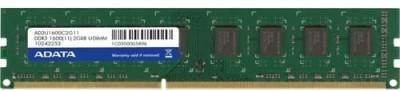 Adata Premier DDR3 2 GB (Dual Channel) PC (Ad3u1600c2g11-R)