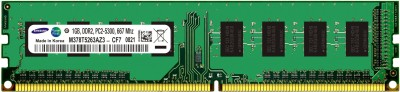 Samsung Original DDR2 1 GB (Single Channel) PC (S20201504-5)
