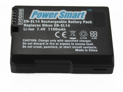 Power Smart FTT 08  Battery
