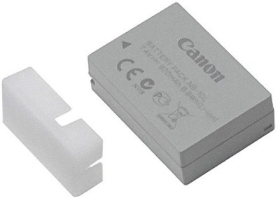 Canon NB-10L Rechargeable Li-ion Battery at flipkart