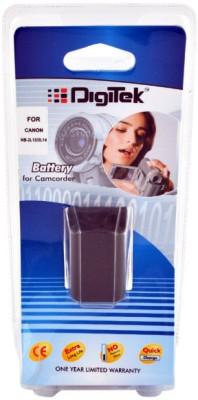 Digitek Canon NB 2L12/2L14  Battery