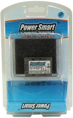 Power Smart 700mah, Replacement For Sony Np Fp50, Np Fp51 Battery