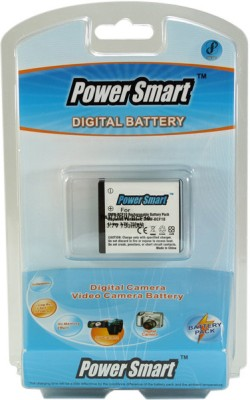 Power Smart 750mah, Replacement For Panasonic Dmw Bcf10,Dmw Bcf10e Battery
