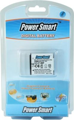 Power Smart 720mah For Kodak Klic 7001  Battery