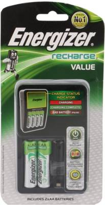 Energizer-2AA-1300mAh-Rechargeable-Battery-Charger