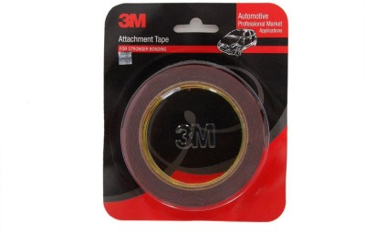 3M IA210135678 12 mm x 4 m Gray Reflective Tape(Pack of 1)  available at flipkart for Rs.145