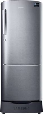 Samsung RR22K287ZS8 212 L 5S Single Door Refrigerator Image
