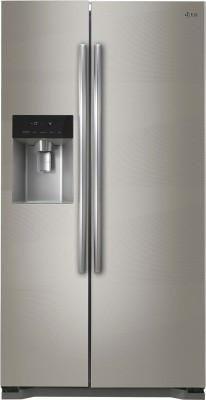 LG-GC-L207GAQV-567-Litres-Side-By-Side-Refrigerator