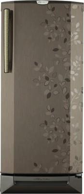 Godrej-RD-Edge-Pro-190-PDS-5.2-(Carbon-Leaf)-190L-Single-Door-Refrigerator