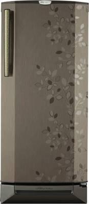Godrej RD Edge Pro 190 PDS 5.2 (Carbon Leaf) 190L Single Door Refrigerator Image