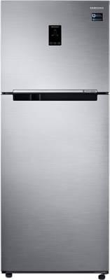 Samsung RT39K5518S8 394 L Double Door Refrigerator Image