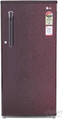 LG-GL--B205KWCL-190-Litres-Single-Door-Refrigerator