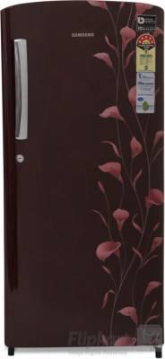 Samsung RR19K173ZRZ/HL 192 L Single Door Refrigerator Image