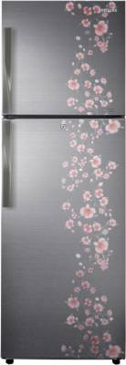Samsung-RT29HAJSALX/TL-275-Ltr-3S-Double-Door-Refrigerator-(Orcherry-Peach)