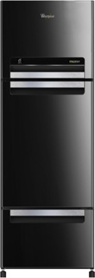 Whirlpool-FP-313D-Protton-Royal-300-litres-Multi-Door-Refrigerator-(Mirror)