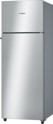 Image of Bosch 290 L Frost Free Double Door Refrigerator which is best refrigerator under 30000