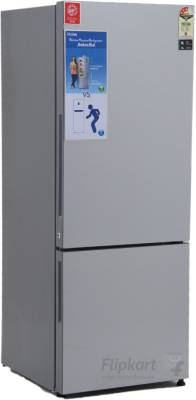 Haier-HRB-3654PSG-R/PKG-R-345L-Double-Door-Refrigerator