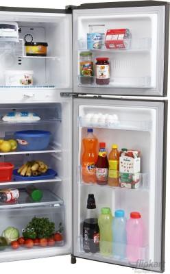 LG-GL-B252VLGY-240-Litres-2S-Double-Door-Refrigerator-(Neo-Inox)