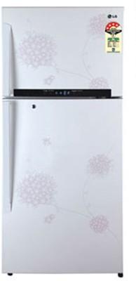 LG-GL-M542GPHM-495-Ltr-4S-Double-Door-Refrigerator-(Bouquet-White)