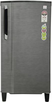 Godrej RD EDGE 185 CHTM 185 L Direct Cool Refrigerator (Silver Strokes) Image