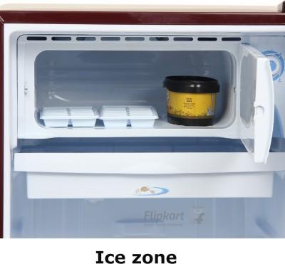 Kelvinator-KW203EFYR-190-Litres-Single-Door-Refrigerator