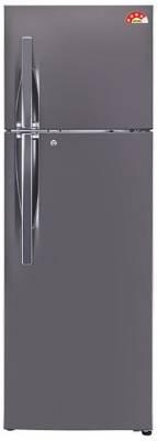 LG GL-I372RTNL 335 Liter Double Door Refrigerator Image