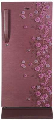 Image of Haier 220 L Direct Cool Single Door Refrigerator which is best refrigerator under 20000