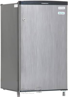 Videocon-VC90PSH/91SH-80-Litres-Single-Door-Refrigerator