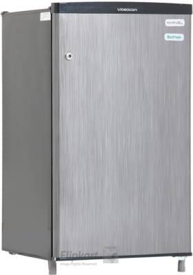 Videocon VC090P 80 Litres Single Door Refrigerator Image