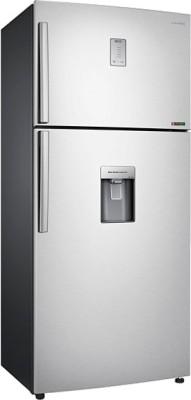 Samsung-RT56H667ESL-555-Litres-Double-Door-Refrigerator