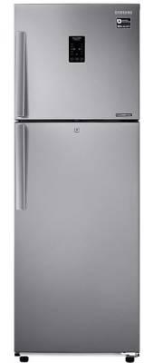 Samsung RT30K3983SL 272 Litre Double Door Refrigerator Image