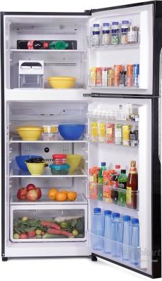 Hitachi-R-VG400PND3-382-Litres-Double-Door-Refrigerator