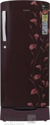 Samsung-RR19K182ZRZ-192-Litres-Single-Door-Refrigerator