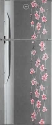 Godrej RT EON 331 P 3.4 3S (Silver Meadow) 331 Litres Double Door Refrigerator Image