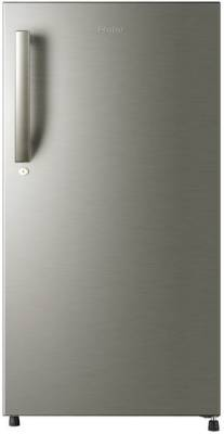 Haier HRD-1954PBS-R 195Ltrs 4S Single Door Refrigerator Image