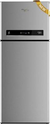 Whirlpool 292 L Frost Free Double Door 3 Star Refrigerator(Alpha Steel, NEO IF305 ELT ALPHA STEEL (3S)) at flipkart