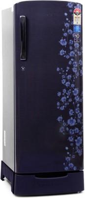 Samsung-RR21J2835PX/RX-212-Litres-5S-Single-Door-Refrigerator