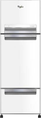 Whirlpool-Whirlpool-Whirlpool-FP-313D-PROTTON-Royal-(Steel-Knight)-300-Litres-Triple-Door-Refrigerator