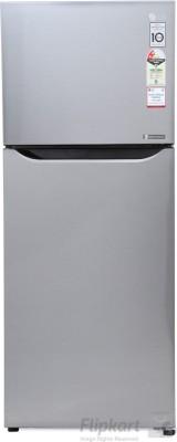 LG-GL-Q292SGSR.BGSZEBN-260-Litre-Double-Door-Refrigerator
