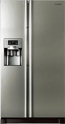 SAMSUNG-Samsung-RS21HUTPN-585-Litres-Side-By-Side-Door-Refrigerator