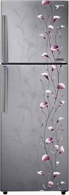 Samsung-RT27JAMSERZ/PZ/SZ-253-Litres-Double-Door-Refrigerator-(Tender-Lily)
