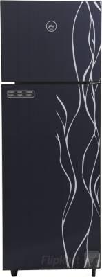 Godrej RT EON 343 SG 2.4 2S (Ebony) 343 Litres Double Door Refrigerator Image