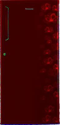 Panasonic-NR-A195STMFP-190-Litres-Single-Door-Refrigerator