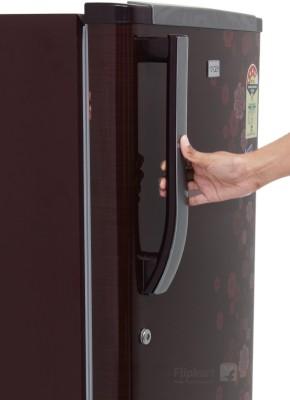 GEM-200-L-Direct-Cool-Single-Door-Refrigerator