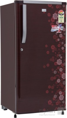 GEM-180-L-Direct-Cool-Single-Door-Refrigerator