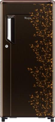 Whirlpool 190 L Direct Cool Single Door Refrigerator Gold Imperia, 205 ICEMAGIC POWERCOOL PRM 4S
