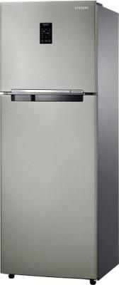 Samsung-RT36JSRZESP-345-Litres-Double-Door-Refrigerator-(Platinum-Inox)